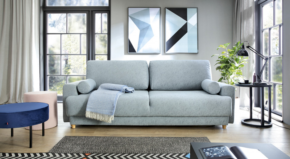 Jak wybrać idealną sofę. Porady eksperta