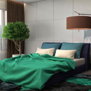 Rośliny w sypialni – uważaj, które wybierasz. Fot. Fabryka Materacy Janpol