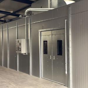 Nowe przedsięwzięcia pomogą firmie Stolzen unowocześnić jeszcze bardziej park maszynowy i zdynamizować produkcję frontów i mebli kuchennych. Fot. Stolzen