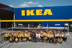 IKEA upubliczniła dane z raportu płac