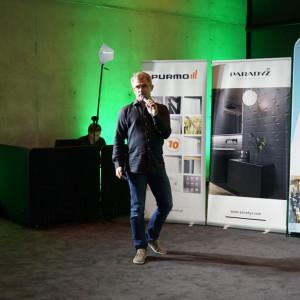 Piotr Buśko, reprezentant WSC/Graphisoft Center. Fot. Urszula Tatur