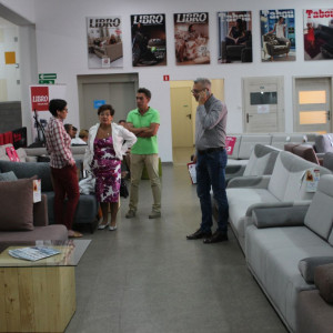 Dni Otwarte firmy Libro. Fot. Mariusz Golak