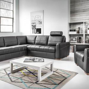 Zestaw Orso o tradycyjnej formie. Fot. Etap Sofa