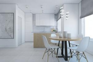 Czym wykończyć ścianę w kuchni? Praktyczne i estetyczne sposoby