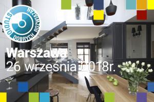 Już wkrótce Studio Dobrych Rozwiązań odbędzie się w Warszawie!