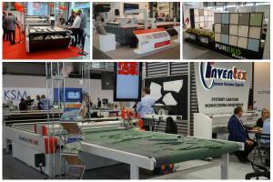 Targi Sofab 2018 - materiały i technologie do produkcji mebli tapicerowanych