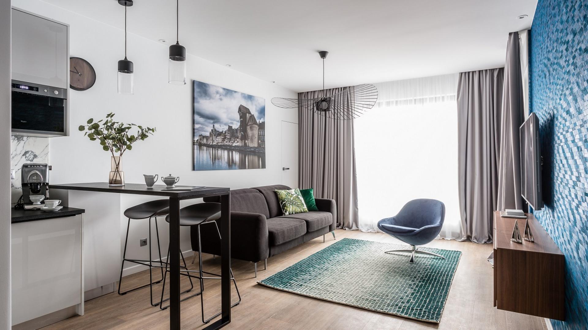 Jak umeblować mieszkanie na wynajem - zobacz inspiracje!