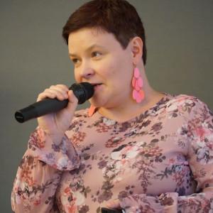 Justyna Łotowska, redaktor naczelna w firmie Publikator