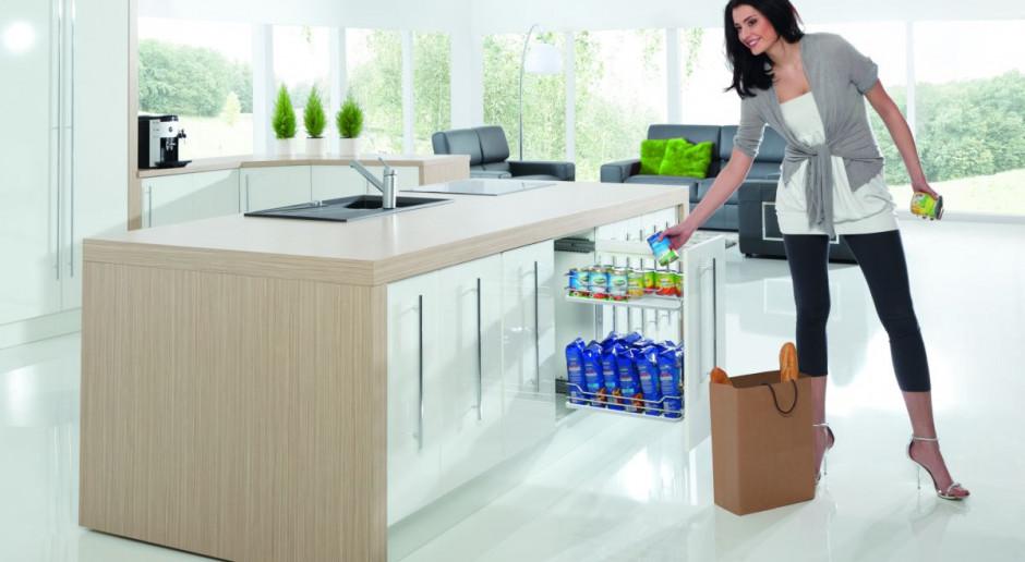 Systemy elektrycznego wspomagania - jak ułatwić sobie pracę w kuchni?