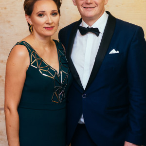 Bożena i Tomasz Datczuk, właściciele firmy TOBO