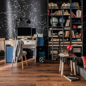 Miejsce pracy coraz częściej jest częścią przestrzeni do codziennego życia. Fot. Vox