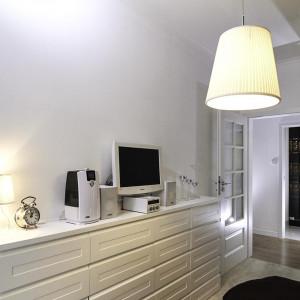 Projektując dom lub mieszkanie, zastanawiamy się, w jaki sposób racjonalnie zagospodarować posiadaną przestrzeń. Fot. The Space