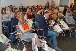 Zobaczcie, co się działo podczas Studia Dobrych Rozwiązań w Warszawie!