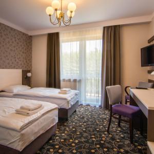 Realizacja TOBO - hotel Delfina