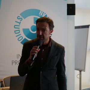 Yassern Hristov, Hompics