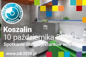 10 października Studio Dobrych Rozwiązań zawita do Koszalina!