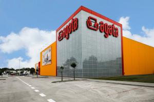 Otwarto nowy salon sieci Agata w Gorzowie Wielkopolskim