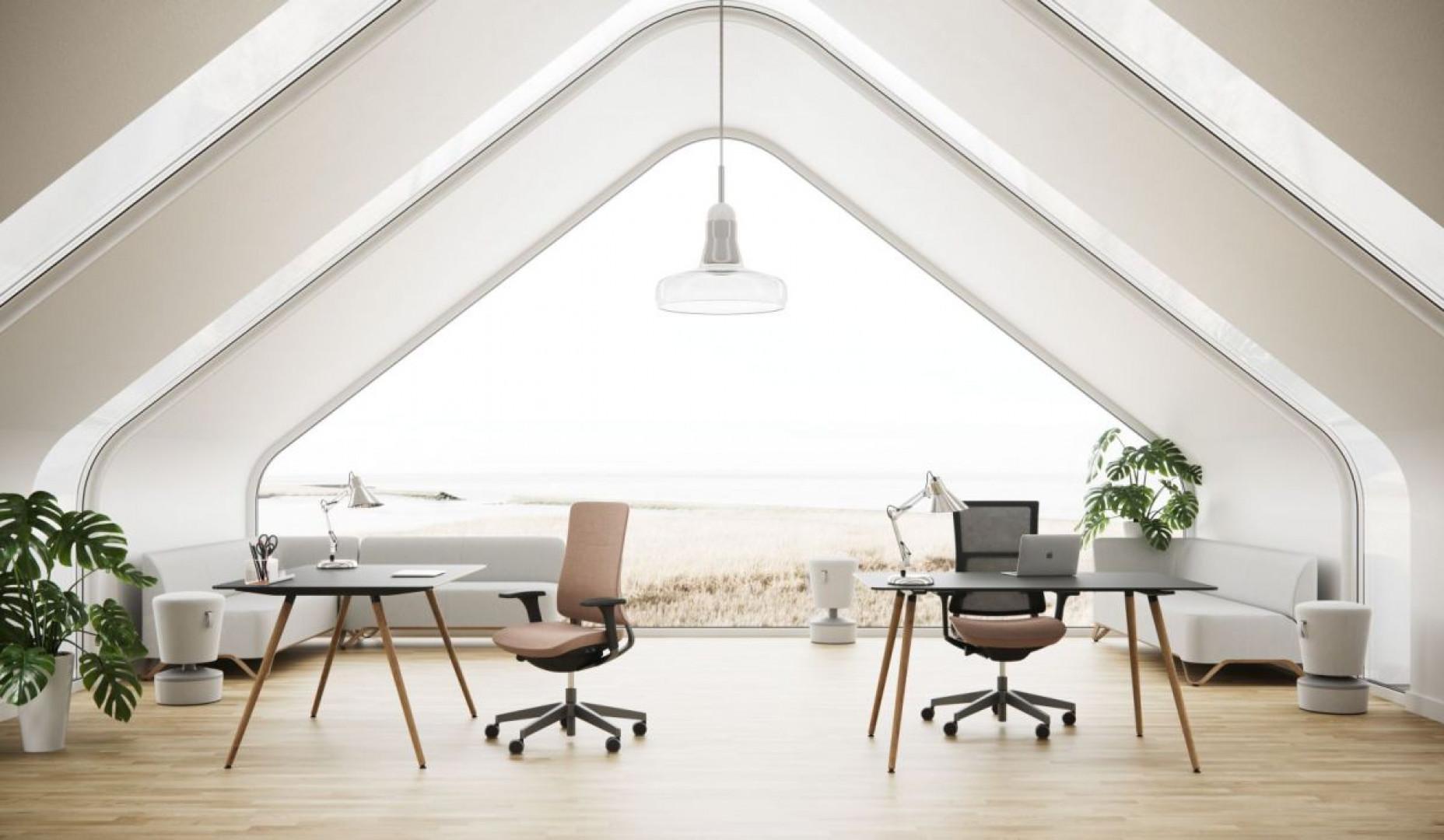 Fotele z kolekcji Violle firmy Profim. Fot. Profim