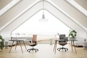 Aranżacja biura - jak zwalczyć jesienną chandrę