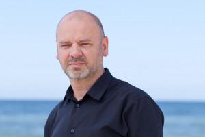 Dariusz Herman - gość specjalny Studia Dobrych Rozwiązań w Koszalinie