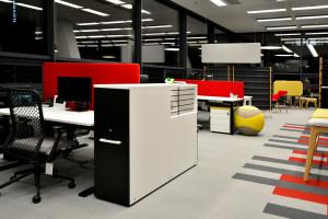 Grupa Nowy Styl otworzyła swój showroom w Wiedniu
