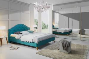 W lipcu rekordowo wzrosła produkcja mebli do sypialni