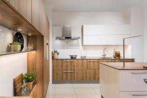 Nowoczesna kuchnia - poznaj przepis na aranżację idealną