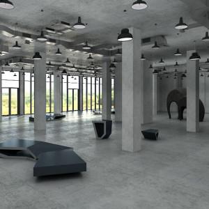 Centrum Praskie Koneser. Fot. Mat. prasowe