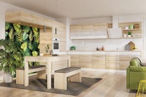 Marzysz o otwartej kuchni? Zobacz pomysły na jej aranżację!