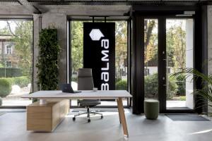 Balma otworzyła salon firmowy w Sopocie