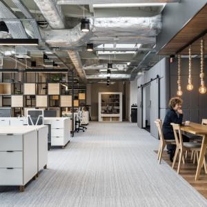 Poznańska siedziba firmy Vox