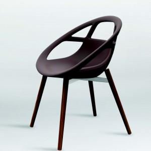 Krzesło Lola marki Casprini. Fot. Dekorian