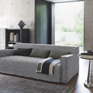 Sofę marki Gervasoni zaprojektowała Paola Navone. Fot. Studio Forma 96