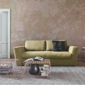 Sofa firmy Gervasoni. Fot. Mood Design