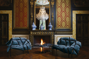 Warszawska galeria stworzyła strefę dla włoskiego designu