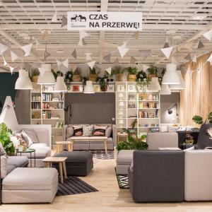 IKEA po Sąsiedzku w Lublinie. Fot. Mat. Prasowe IKEA