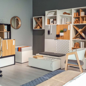 Salon Vox w Galerii Arkada w Poznaniu. Fot. Vox