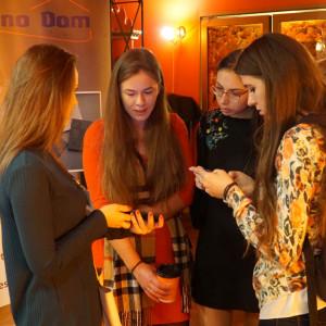 Studio Dobrych Rozwiązań w Koszalinie. Fot. Katarzyna Zacharewicz-Łukaszuk