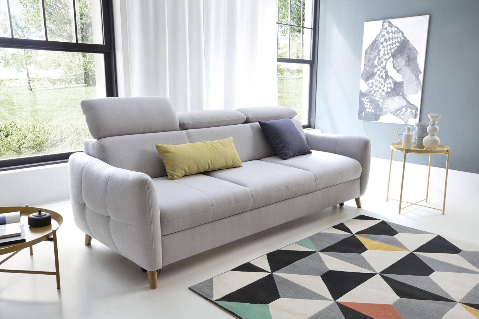 Sofa Hugo. Fot. Etap Sofa