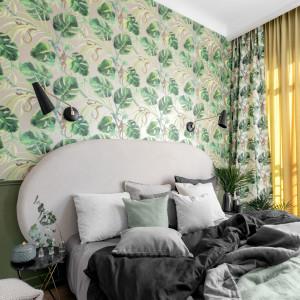 Apartament w Sopocie. Projekt: JT Grupa. Fot. ayukostudio