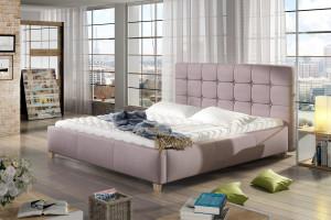 Jak zaaranżować sypialnię w stylu soft-loft?