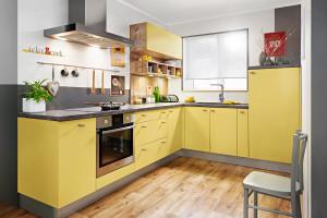 Meble do małej kuchni. Jak osiągnąć modny i funkcjonalny efekt?