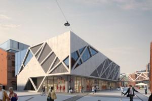 FDD 2018 odbędzie się w zrewitalizowanych wnętrzach Konesera