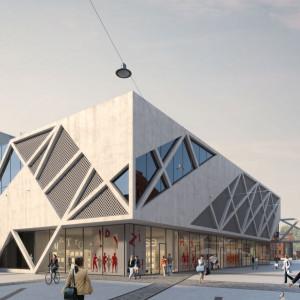 Centrum Praskie Koneser. Fot. Materiały prasowe