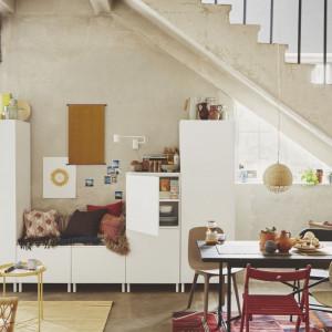 Szafa Platsa. Fot. Materiały prasowe IKEA