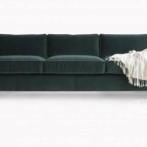Sofa Harold marki Rosanero. Fot. Rosanero (Anders Meble)