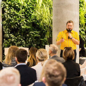Podsumowanie pierwszego roku działalności Centrum IKEA dla Firm