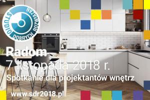 Studio Dobrych Rozwiązań zaprasza 7 listopada do Radomia!