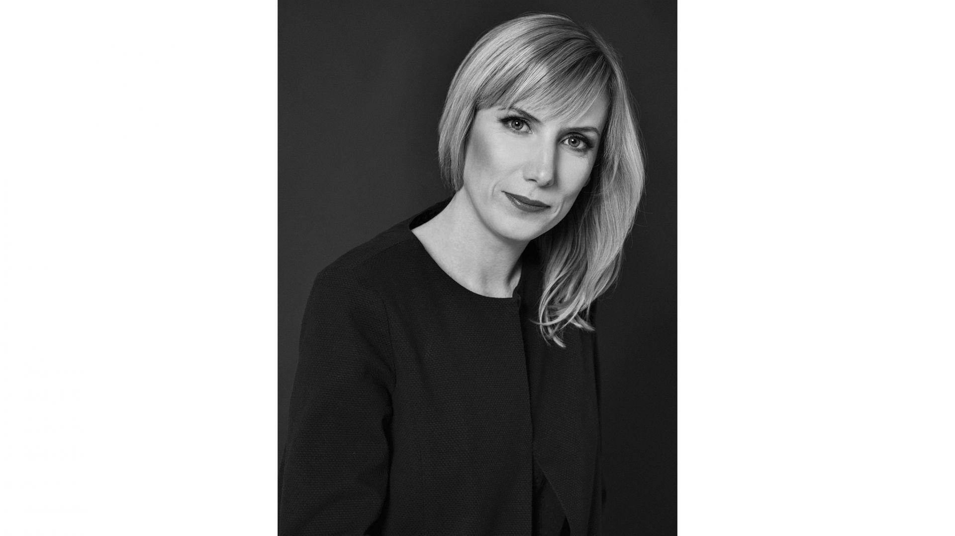 Agnieszka Buczkowska-Korlińska, architekt, właścicielka pracowni Inter-Arch Architekci. Fot. Archiwum