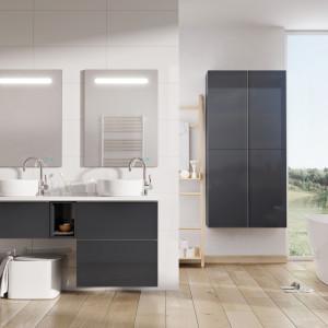 Kolekcja Mebli łazienkowych Look/Elita